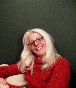 Ghislaine Betie Dubuc